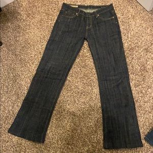 Jeans. Never worn.